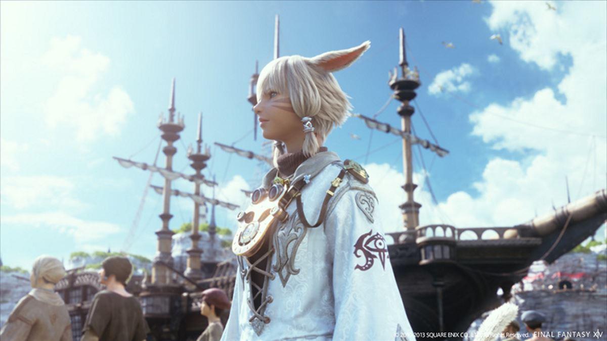 Final Fantasy XIV: 3.0 bringt höheres Level-Cap