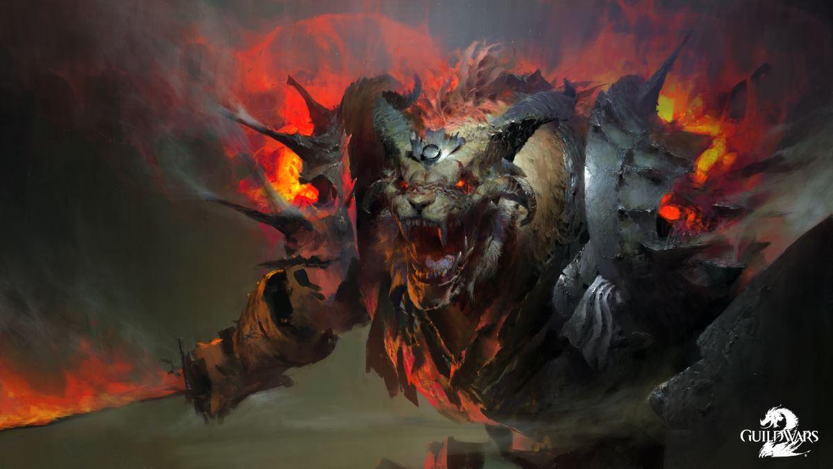 Guild Wars 2 wäre wirklich, wirklich gerne ein eSport – schaut sich was von League of Legends ab