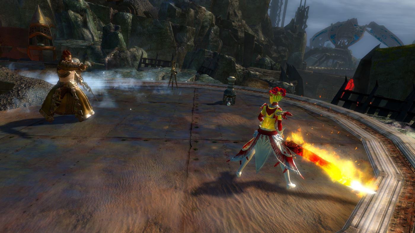 Guild Wars 2 kündigt großen Feature-Patch für September an