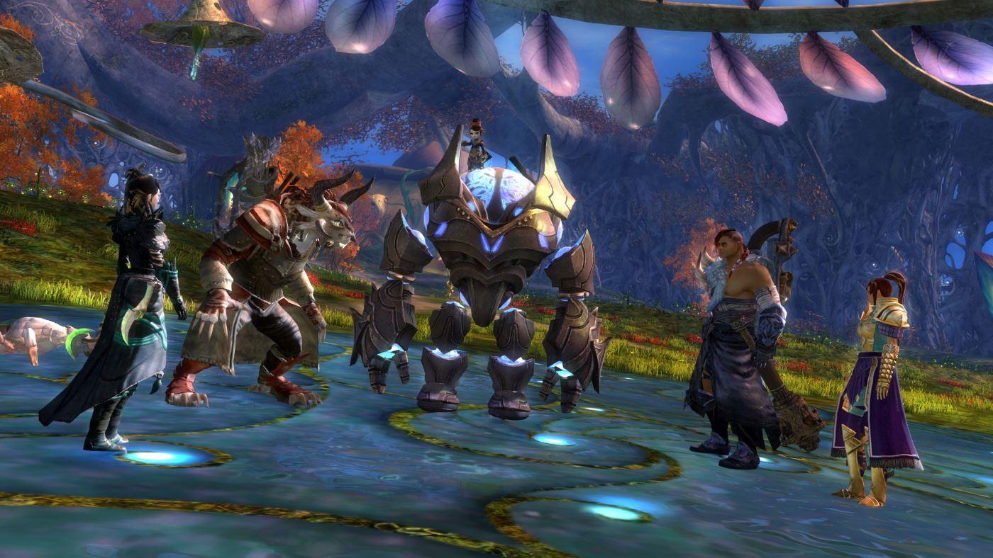 Guild Wars 2 geht mit neuer Folge in die Sommerpause