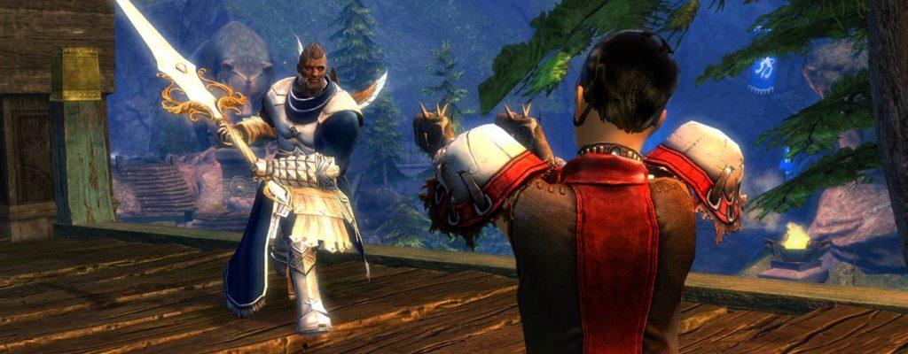 Wie Guild Wars 2 PvE-Spieler für PvP begeistern will