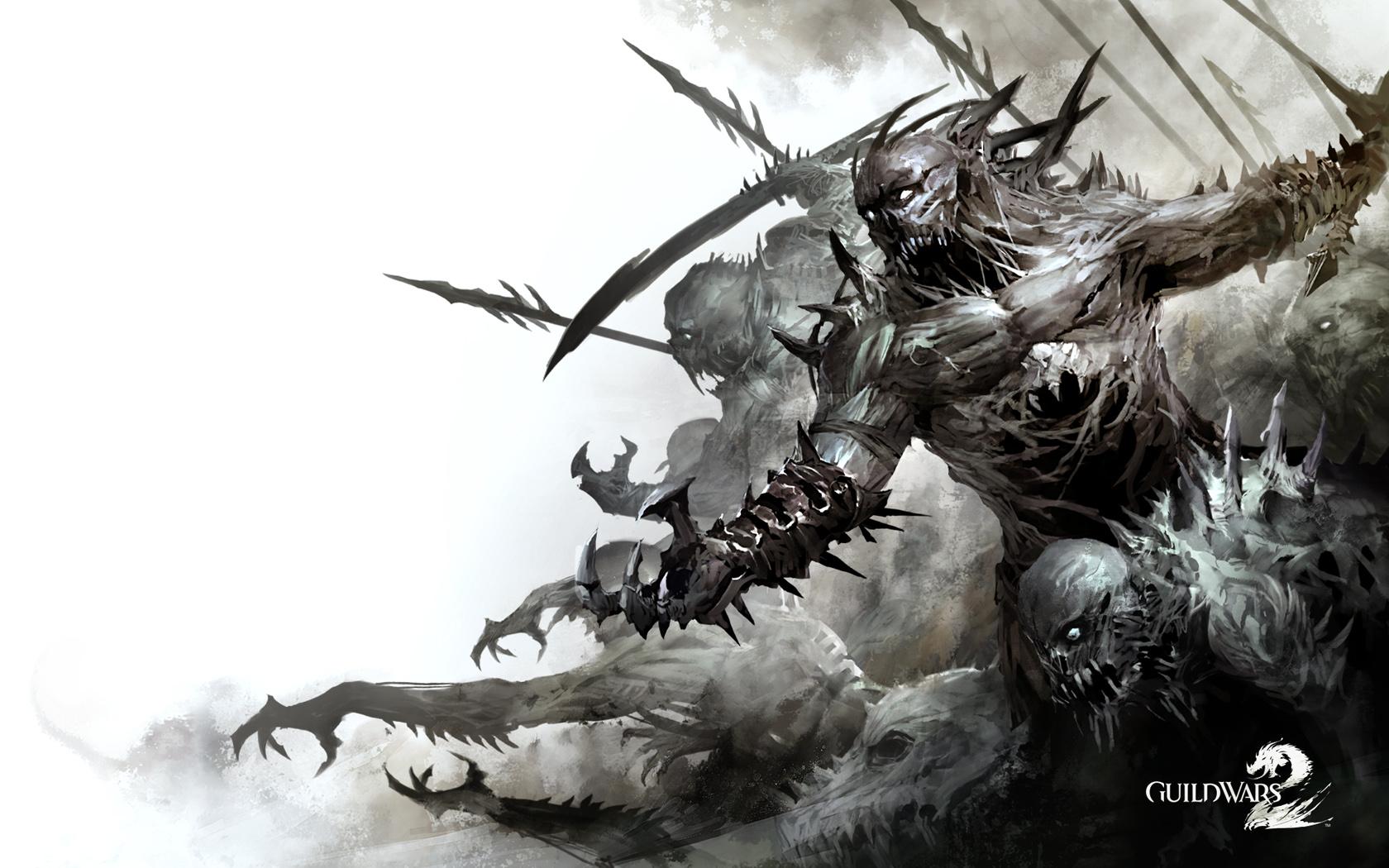 Guild Wars 2 lässt Euch zu Neo in der Matrix werden, führt standardisierte Gegner ein