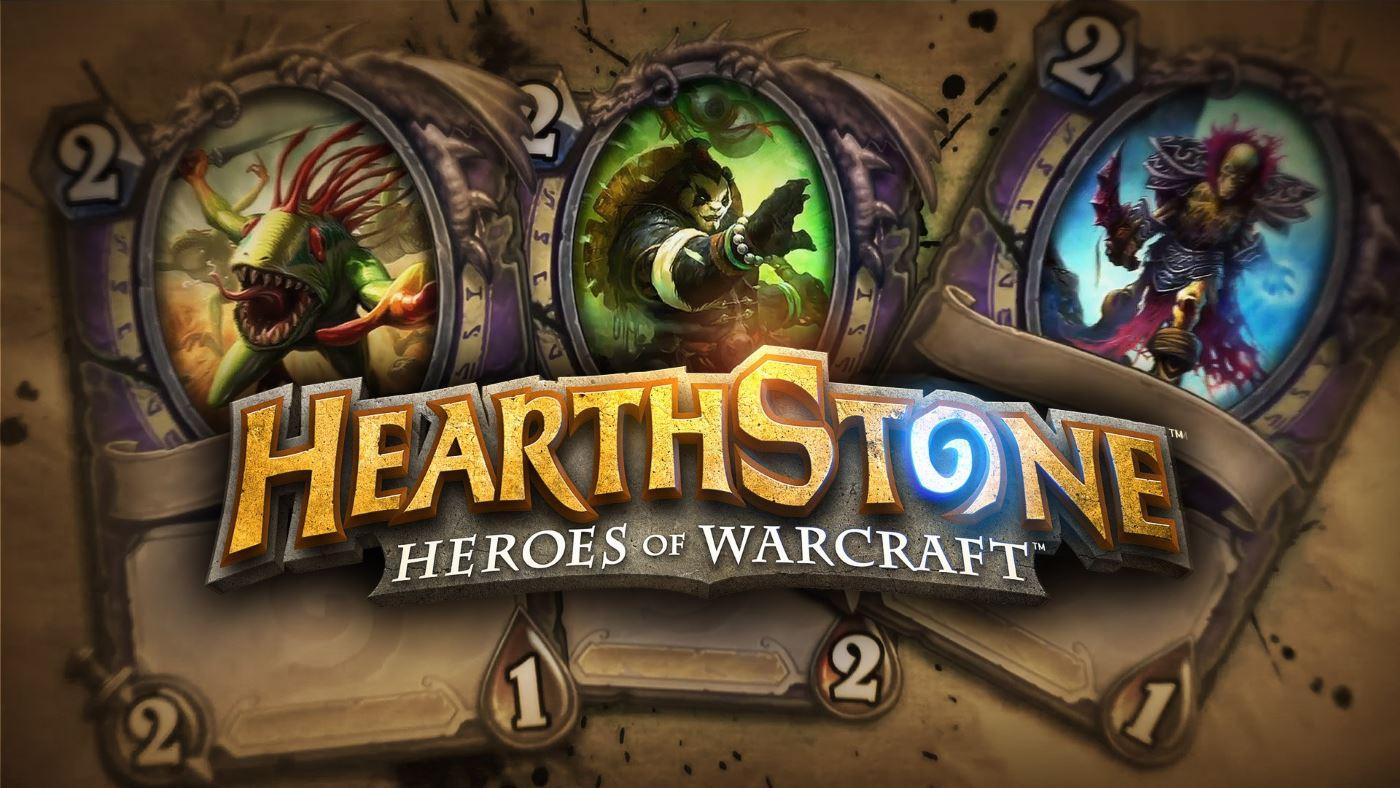 """Hearthstone kommt nicht als """"reale"""" Edition, Blizzard steht auf digital"""