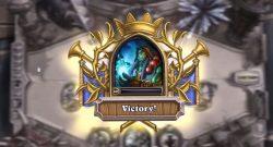 Hearthstone Sieg