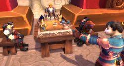 Hearthstone - World of Warcraft