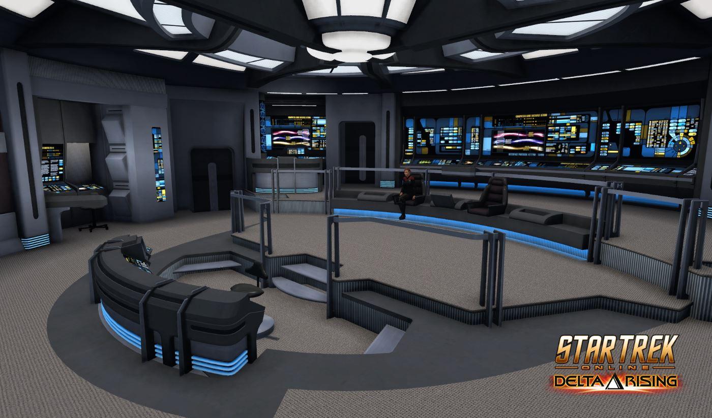 """Star Trek Online: Wie klingt """"Flottenadmiral"""" für Euch?"""