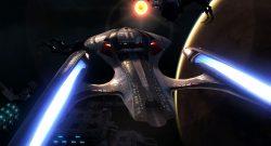 Star Trek Online Enterprise
