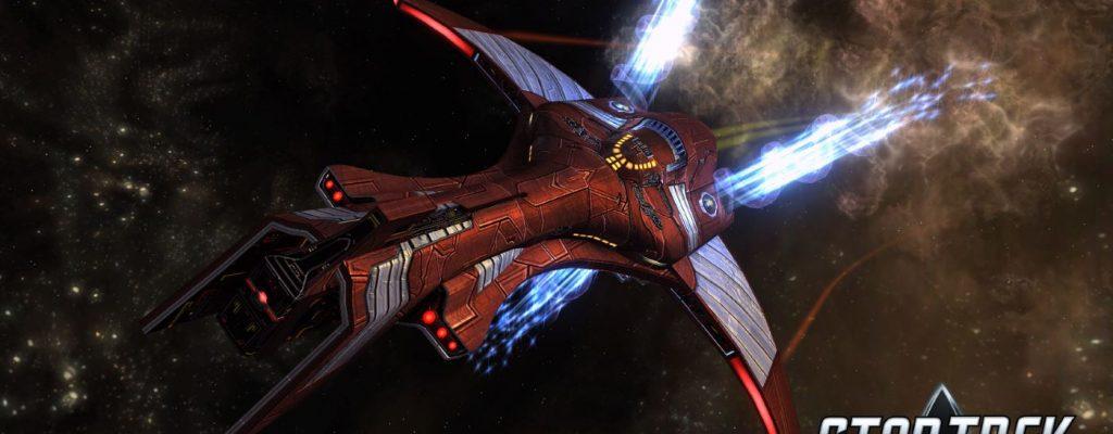 Star Trek Online eröffnet Staffel 8: Die Sphäre