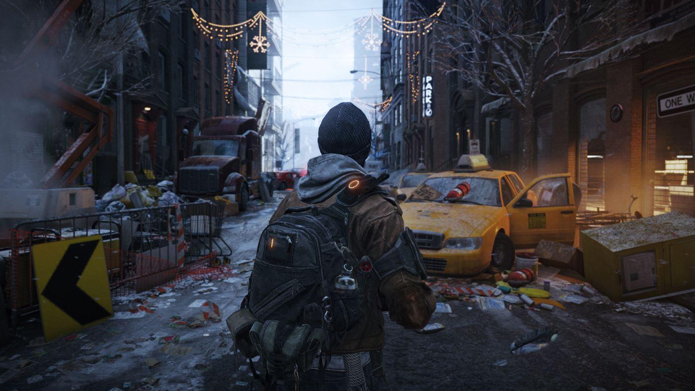 The Division: Release-Datum zum MMO-Shooter von Ubisoft soll bald kommen