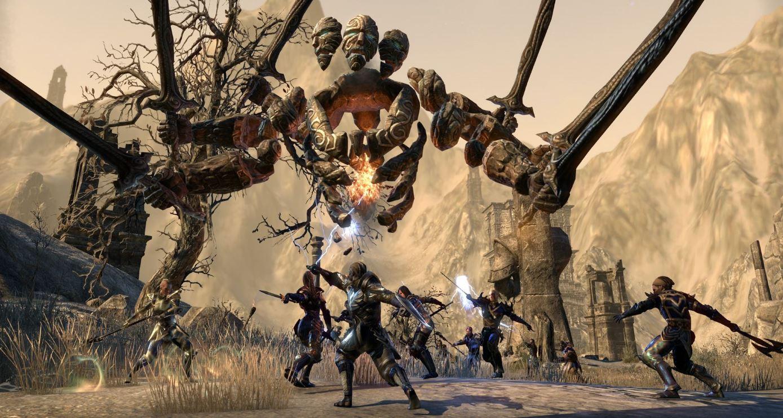 The Elder Scrolls Online: Die neuen Monster-Sets mit One Tamriel