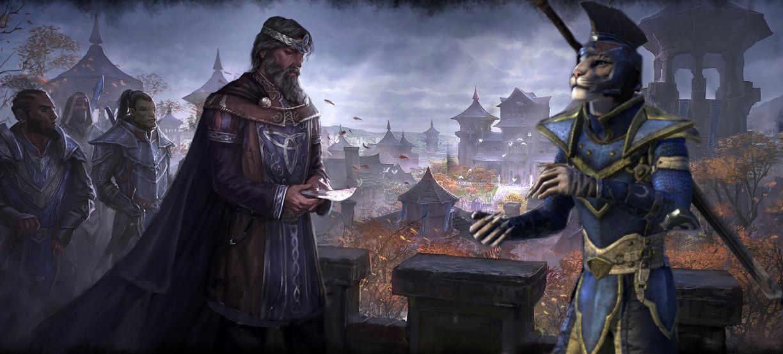 Elder Scrolls Online: Ein Blick auf die ersten 4 Monate TESO und warum sich nun alles ändern wird