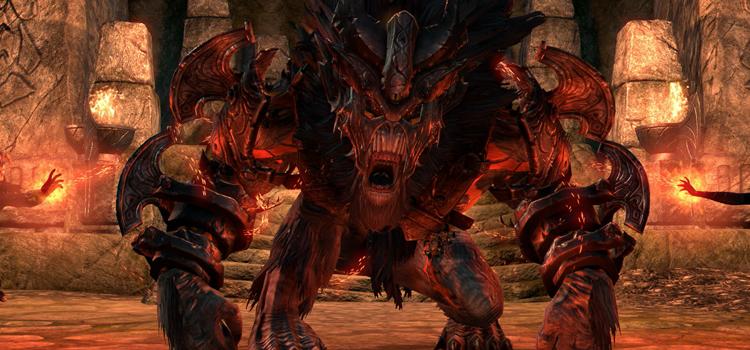 Elder Scrolls Online: TESO als eSport? TESO als F2P? Wer denkt sich sowas aus?