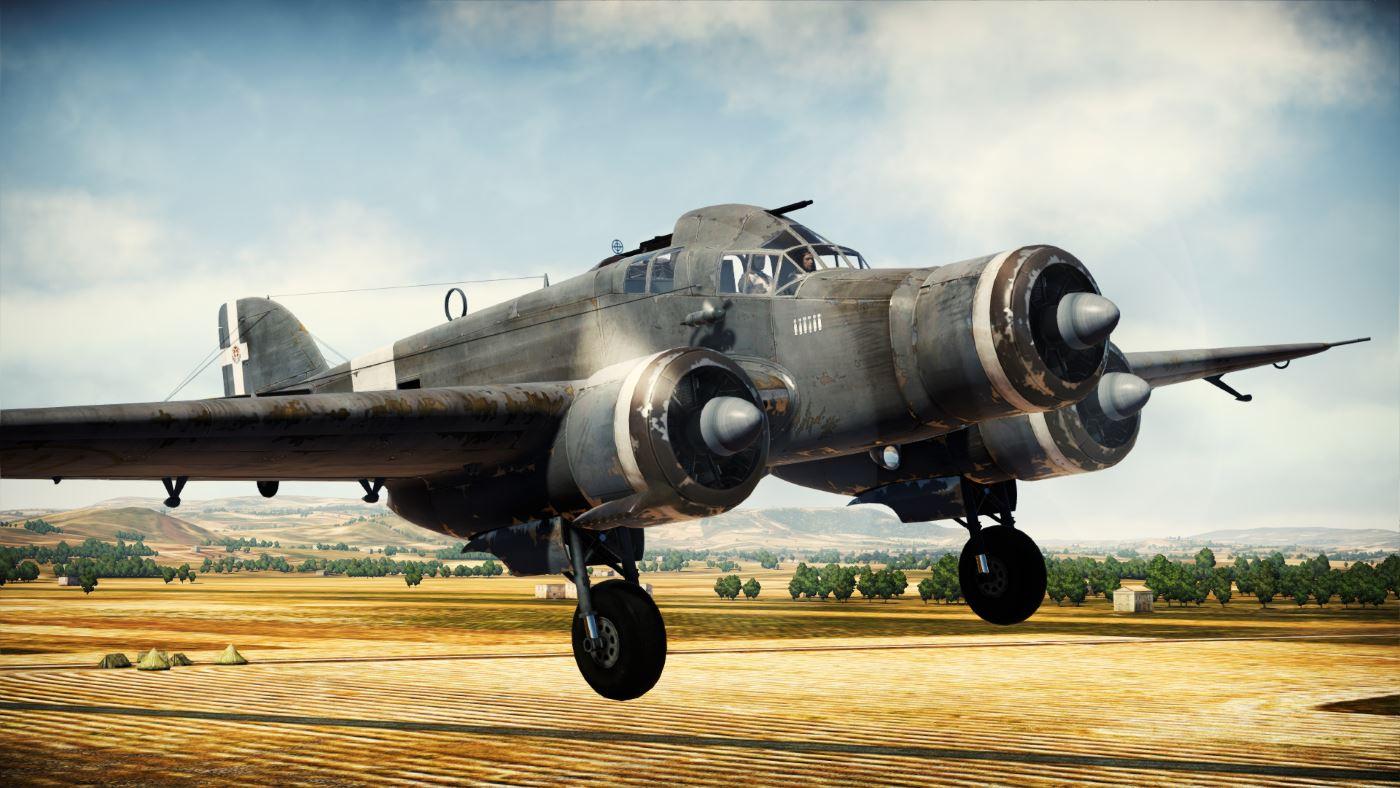 War Thunder rüstet auf: 1.43 bringt Hangar, Kill-Cam und kaputten Marmor