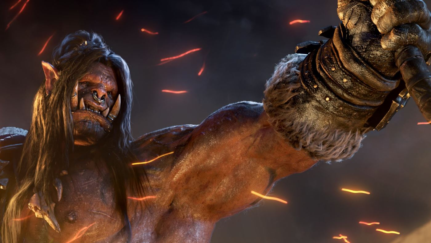 Warlords of Draenor: Was zum Nether ging in der Cinematic ab?