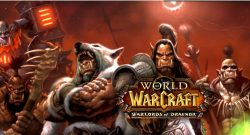 World of Warcraft: Warlords of Draenor Release