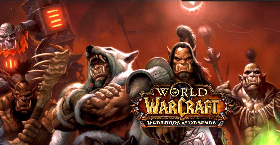 World of Warcraft: Warlords of Draenor erscheint am 13.November (mit Live-Ticker)