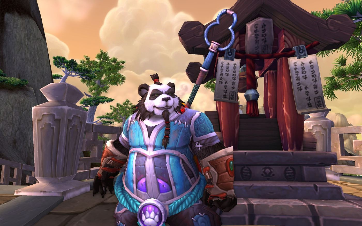 World of Warcraft: Ausgekuschelt – WoW verscherbelt Pandas