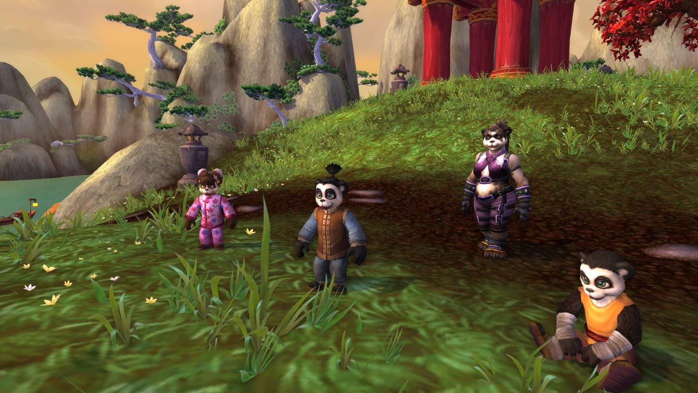 MMO-Trends: Wenn über dich geredet werden soll, sei jung oder World of Warcraft