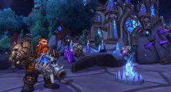 World of Warcraft Zwerge
