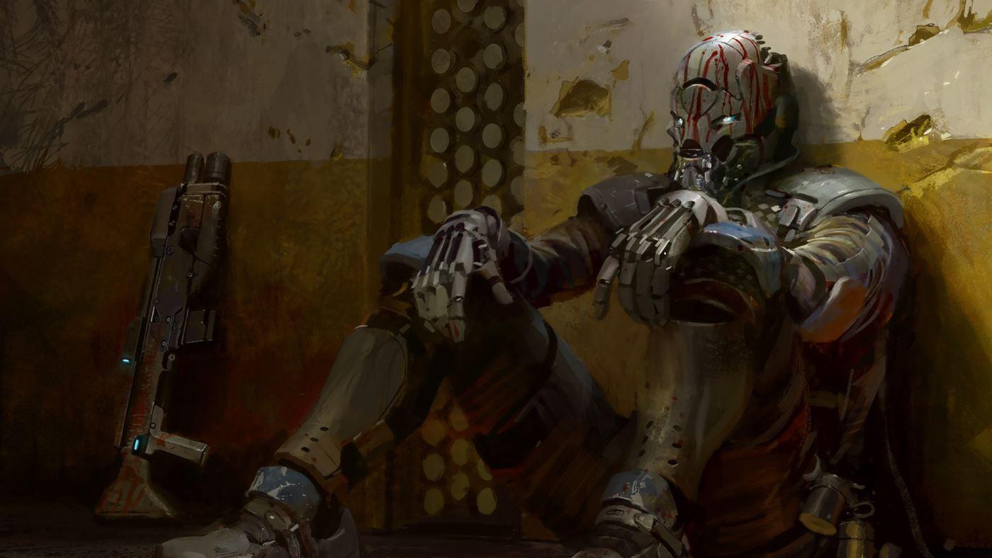 Keine Überstunden für Destiny 2 – Crunch bei Halo 2 war mörderisch