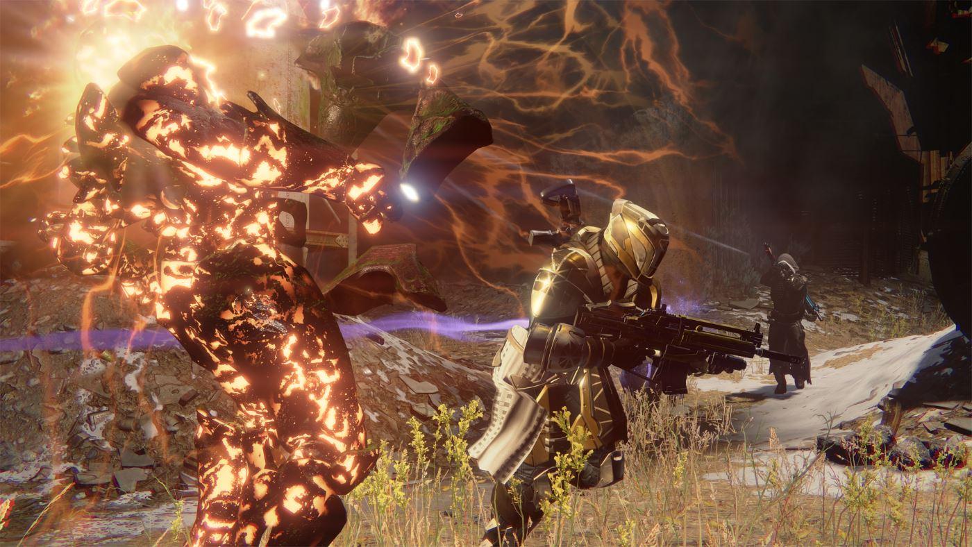 Destiny: Was hat sich Bungie nur beim Raid gedacht? Ganz schön viel