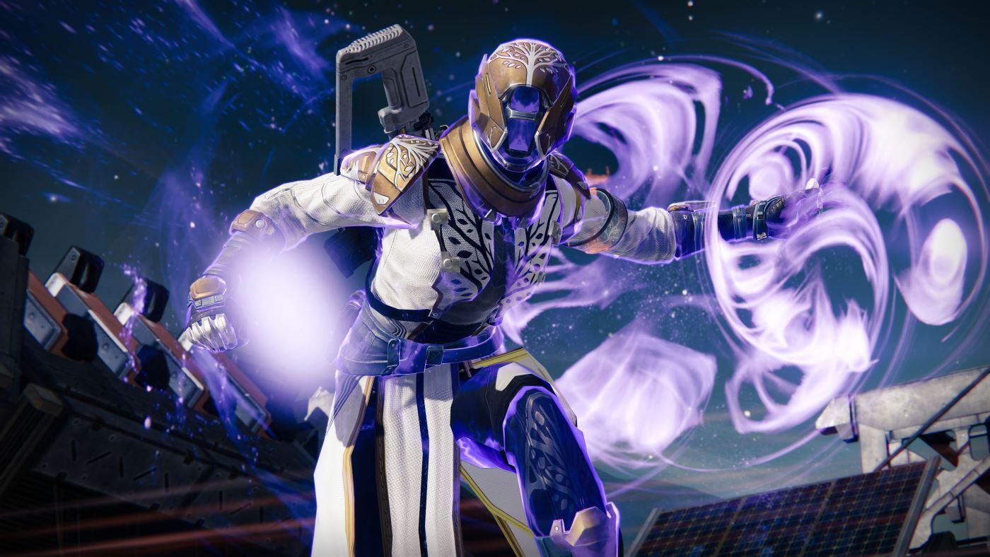 Destiny: Xur, Agent der Neun, Angebot und Position am 27.2.
