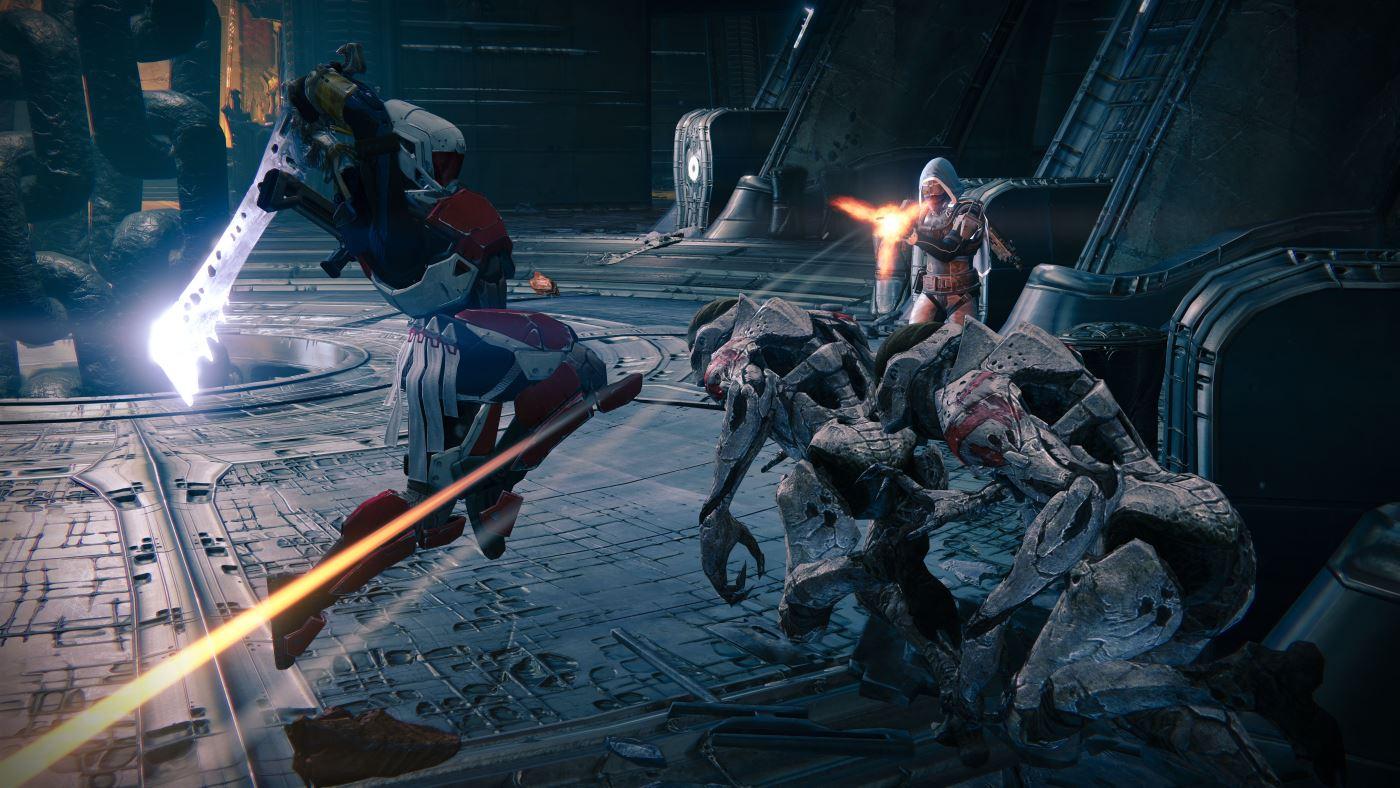 Destiny: Legendäres Item in jedem 3. legendären Engramm?
