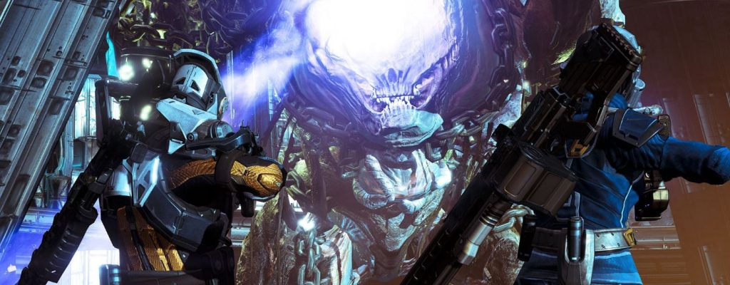 Destiny: Nächster Hotfix stärkt Atheon und Vex Mythoclast