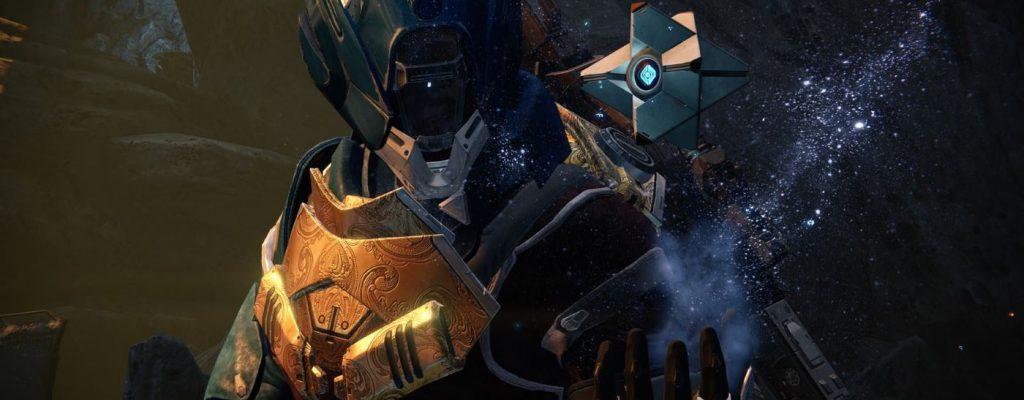 Destiny: Atheon in 17 Sekunden pulverisiert, Dmg-Rekord aufgestellt