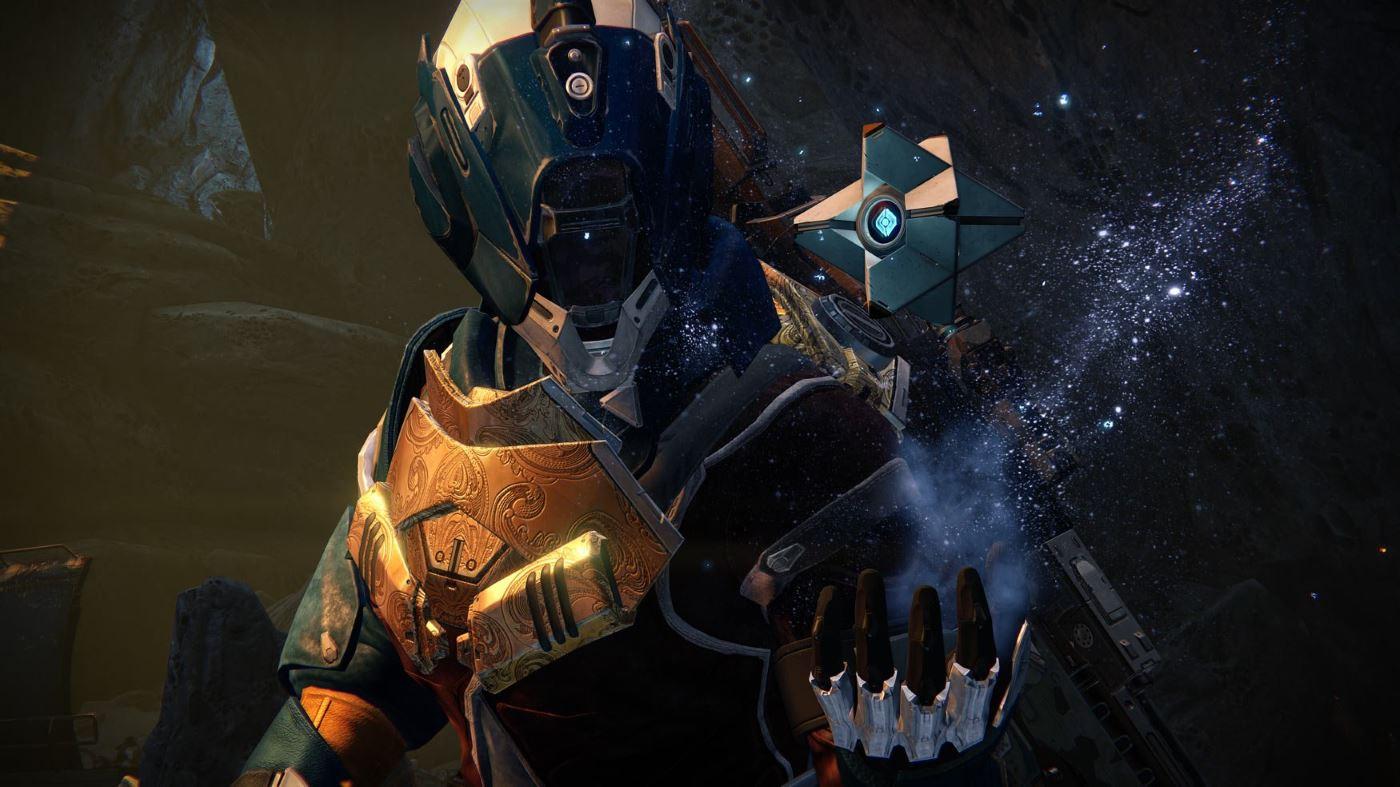 """Destiny: Täglich garantiert legendäre Gegenstände abgreifen – dank """"Queen's Wrath"""""""