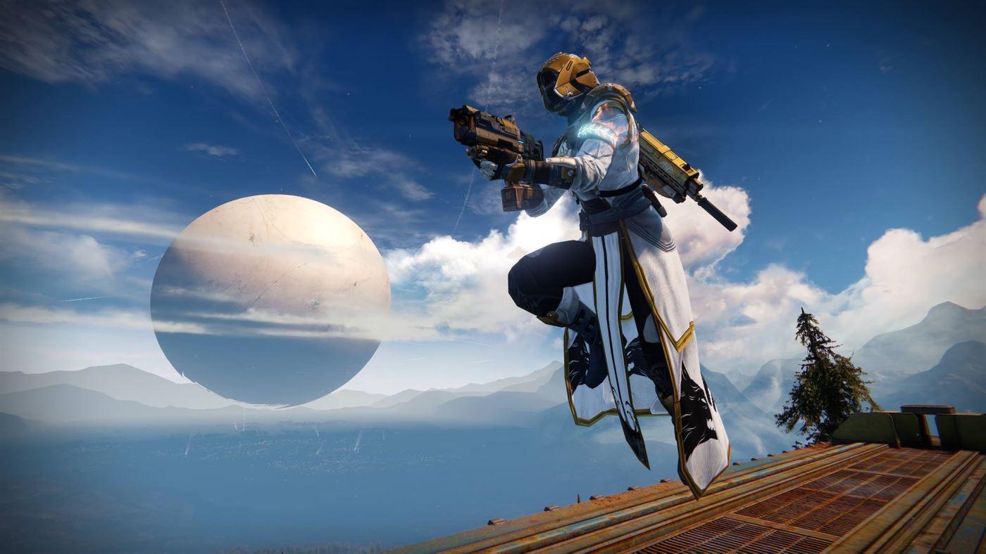 Destiny gewinnt mal was Großes, Hearthstone und League of Legends wieder kleinere Preise