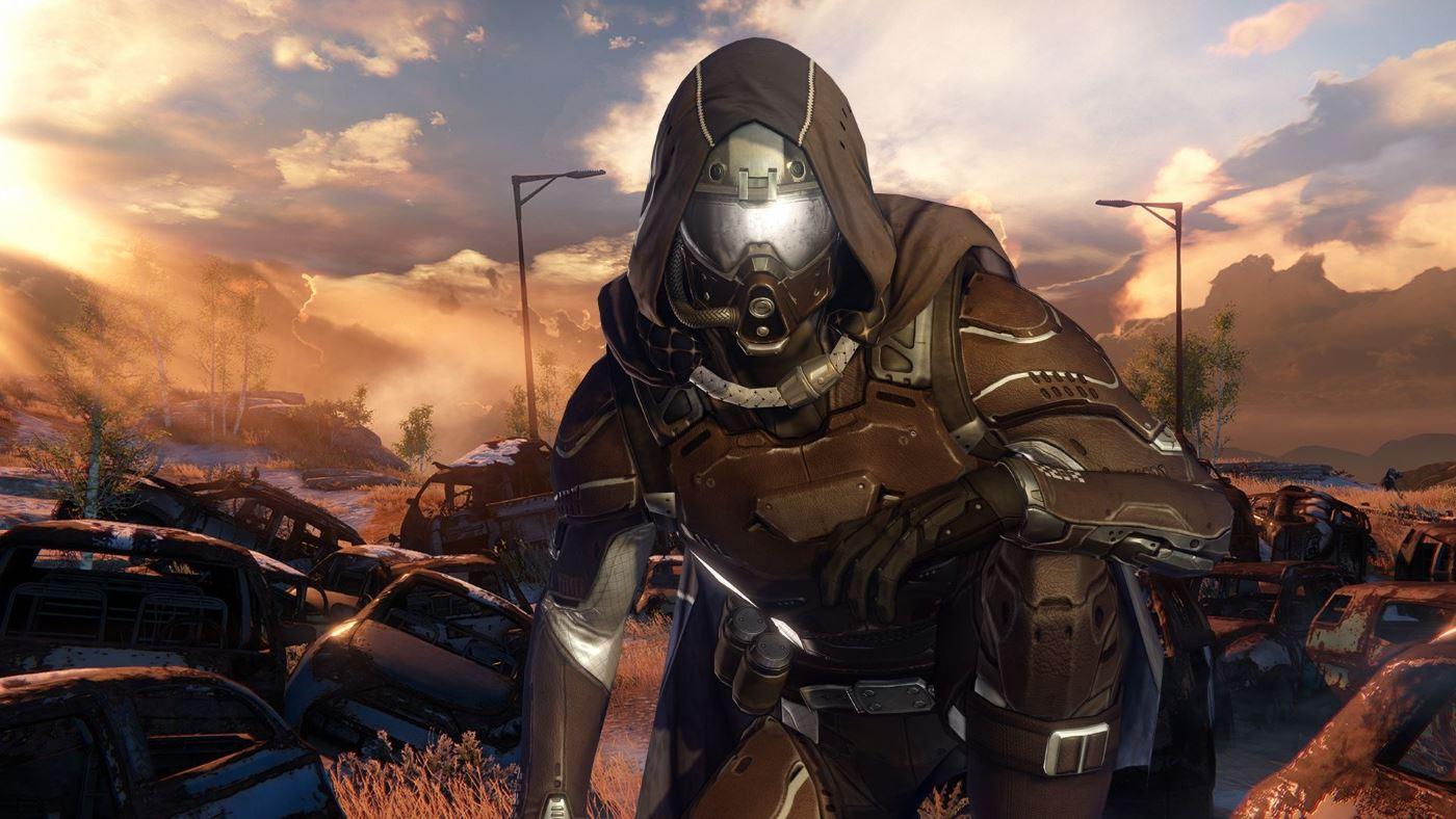 Destiny Guide: Dämmerungs-Strike diese Woche brenzlig – Winter's Run