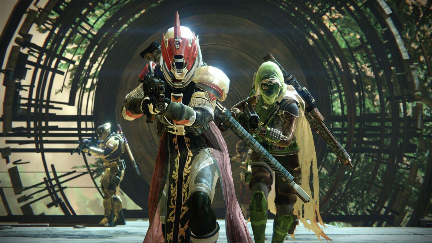 Destiny: Dämmerungsstrike heute – Weekly Reset am 31.1.