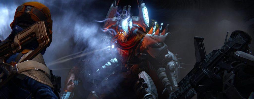 Destiny: Hotfix schließt Farmspots am Rocketyard, nerft Automatikgewehre und Vex Mythoclast
