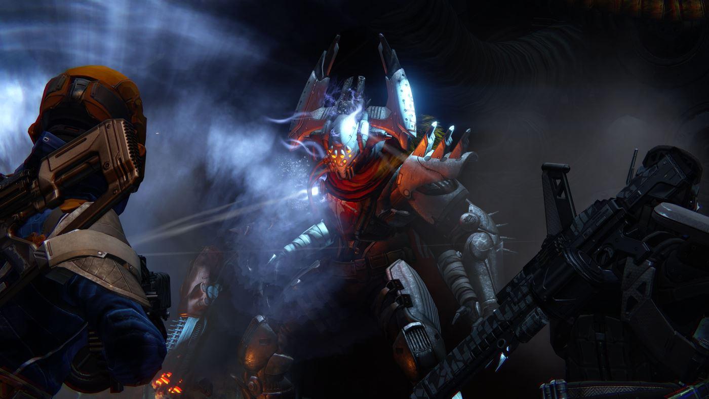 Destiny: Ist der nächste Raid ein Bunker und schon ingame?
