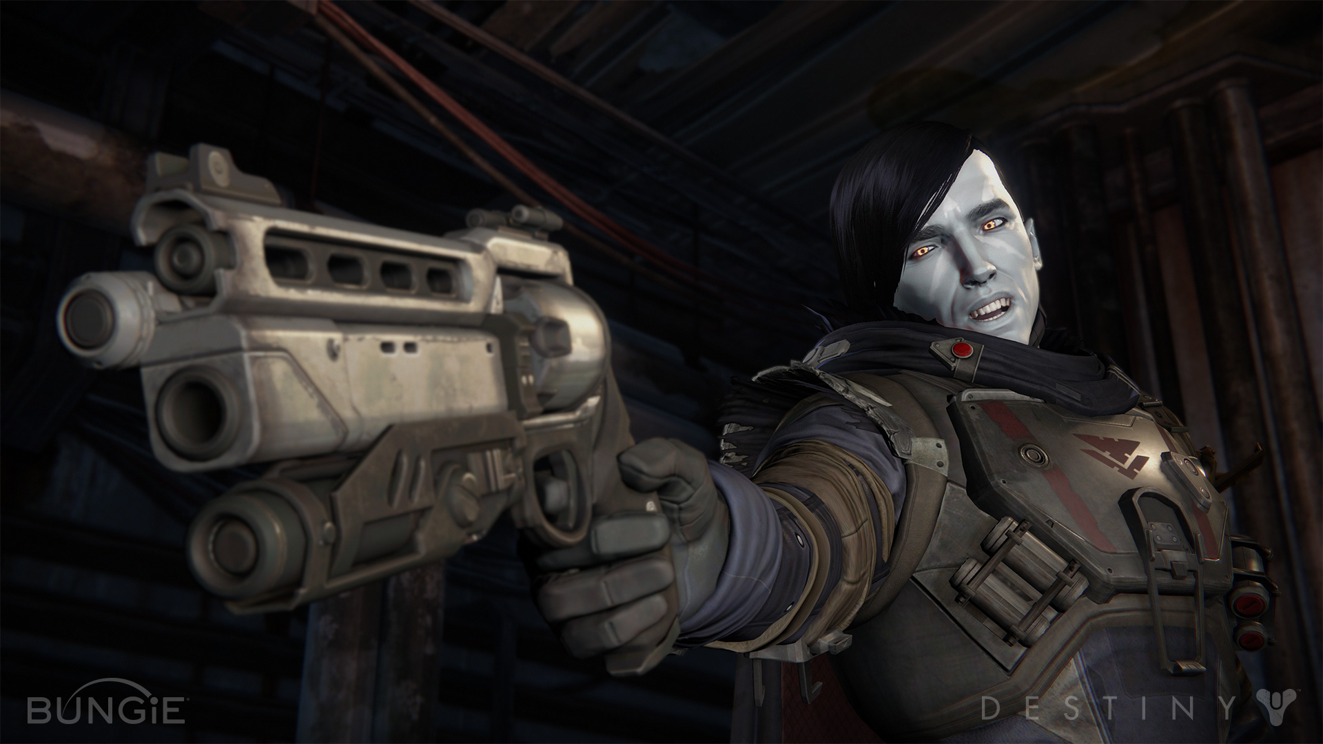 """Destiny rüstet an der Story-Front auf, holt sich von Guild Wars 2 einen neuen """"Lore-Master"""""""