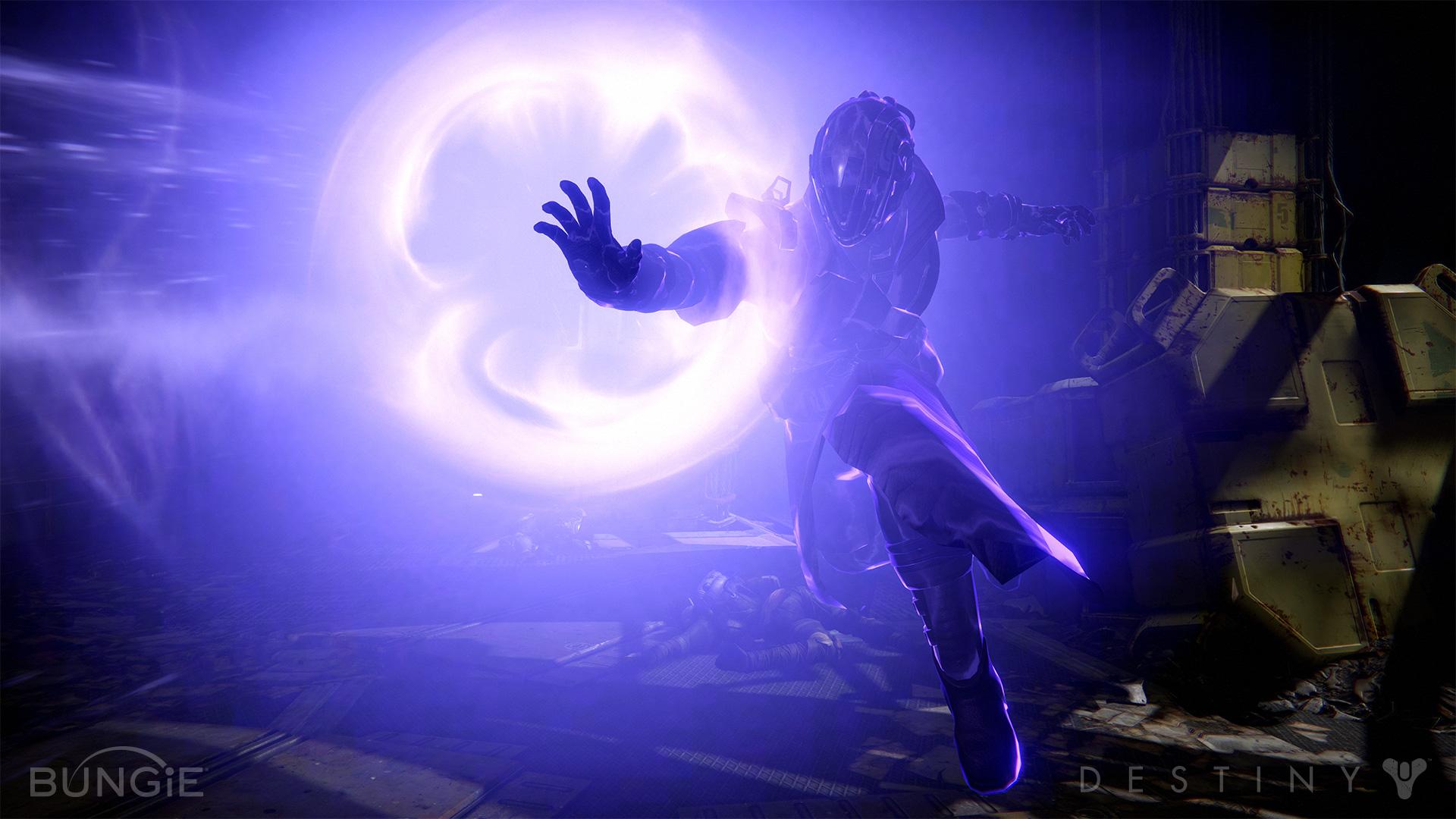 Destiny: Xur, Agent der Neun, Angebot und Position am 30.10.