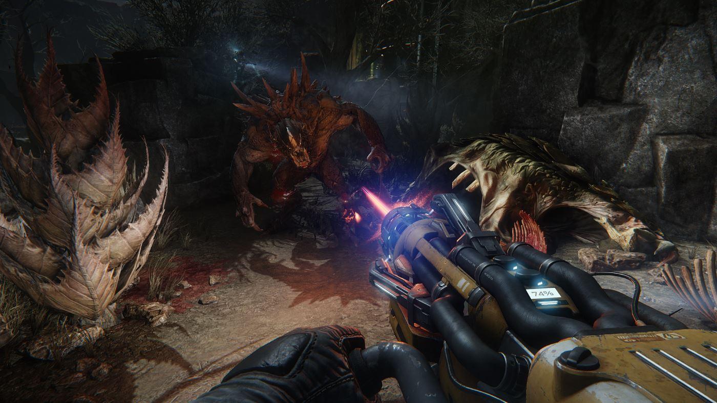 Destiny: Gamescom-Sensation Evolve will Verfolgung aufnehmen