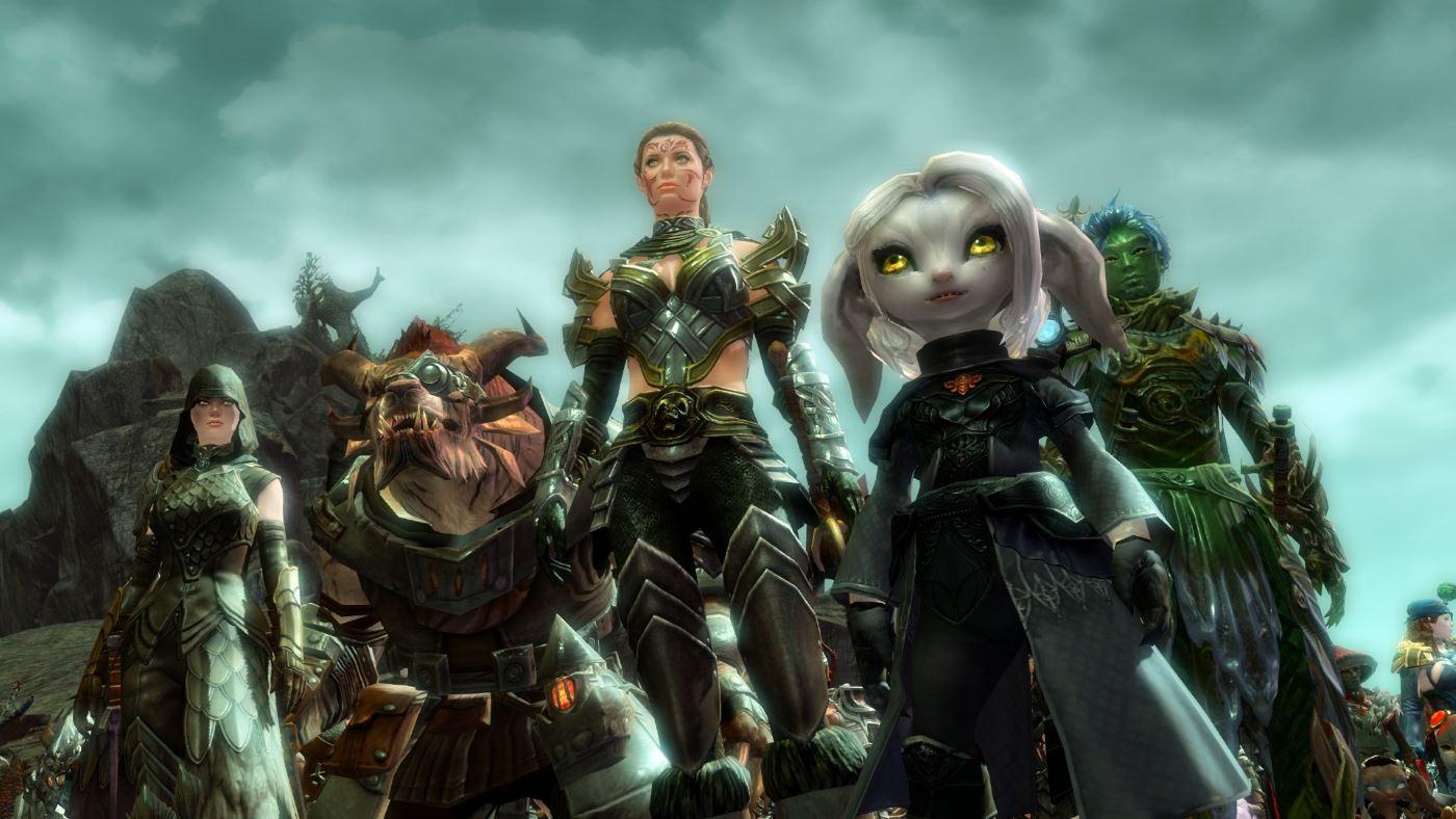 """Guild Wars 2: Spoiler, Spoiler, Spoiler – so sieht das Ende der jetzigen Episode """"Kein Zurück"""" aus"""