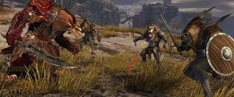 Guild Wars 2: So kommt ihr zum versteckten Ort in der Zerschmetterten Steppe