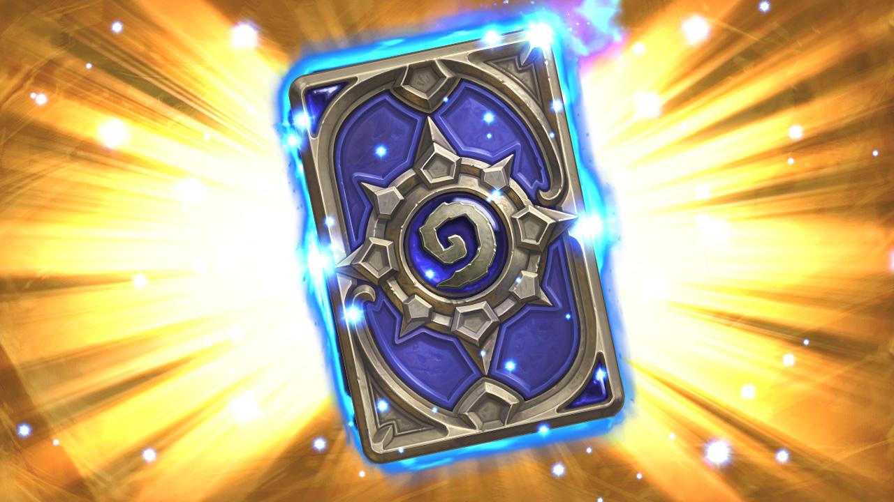 Blizzcon Belohnungen: Kartenrücken für Hearthstone, Murloc-Grommash für World of Warcraft