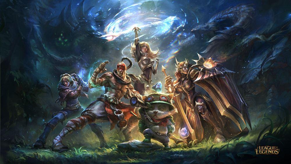 League of Legends: Der Erfolg bleibt – Monatliche Spielerzahl bei 100 Millionen