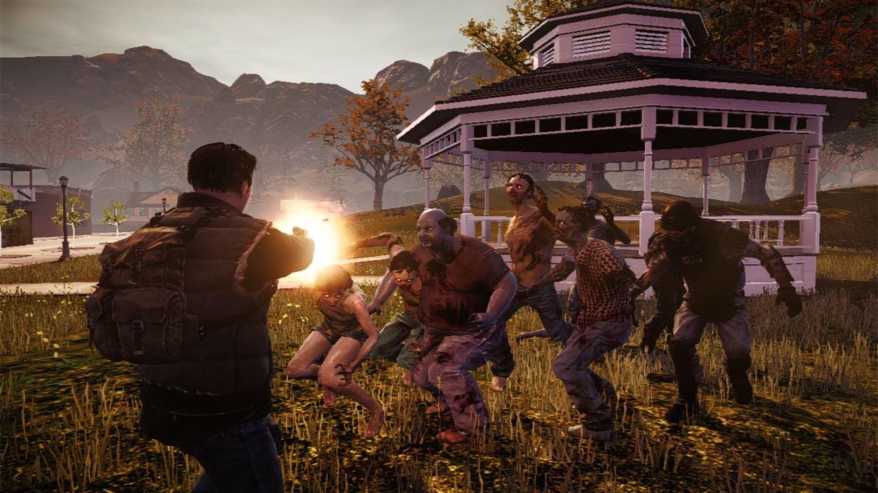 State of Decay 2 Trailer: Koop statt MMO bei der Zombie-Jagd
