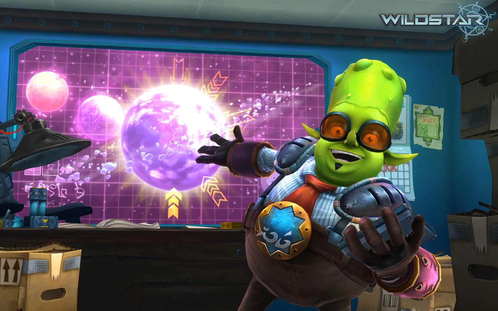 WildStar: Free2Play-Beta geht in Phase 2 über