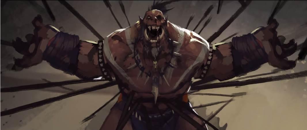 World of Warcraft: Herren des Krieges Teil 4 – Kilrogg