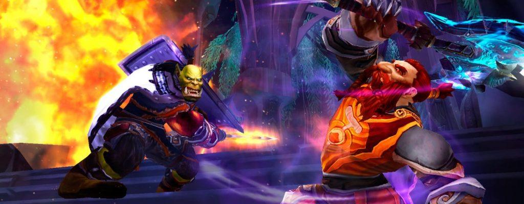 World of Warcraft: Protest hat Erfolg! Blizzard gibt PvPlern 10% Schaden zurück