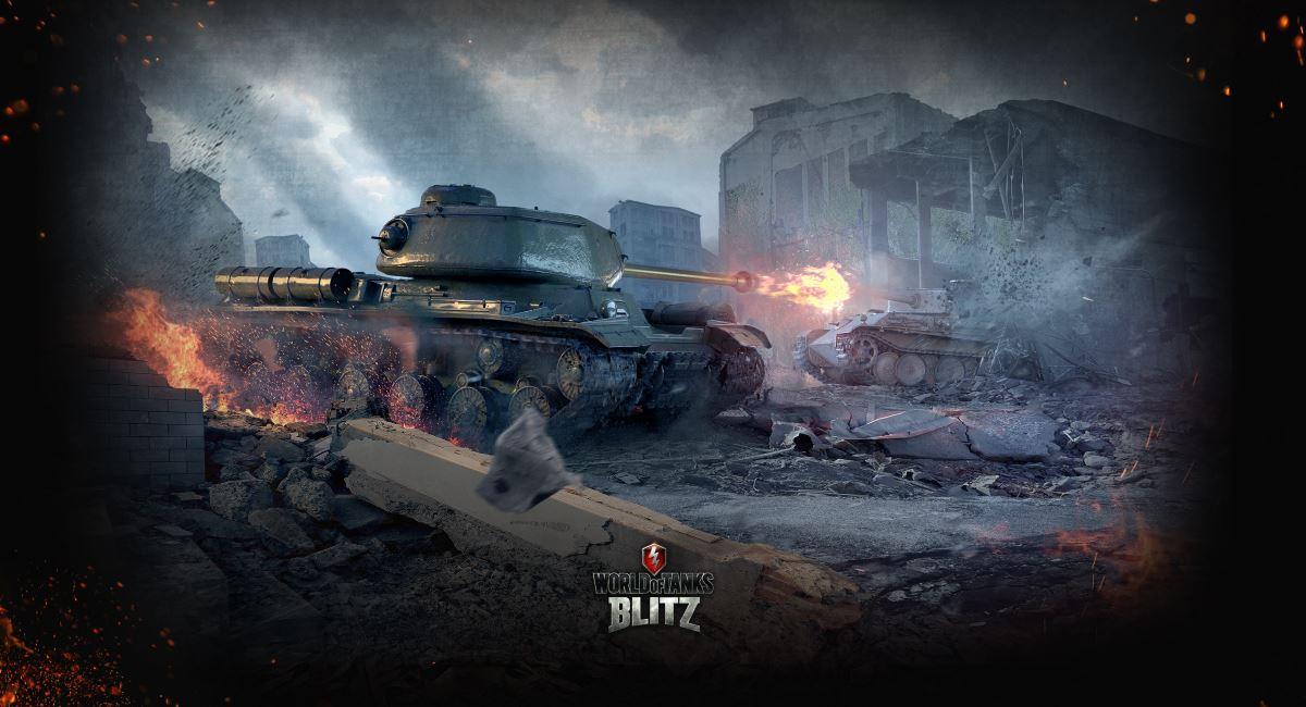 World of Tanks Blitz kommt in paar Wochen für Android