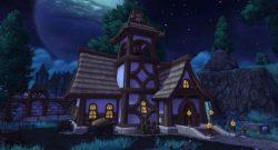 World of Warcraft - Garnison bei der Allianz