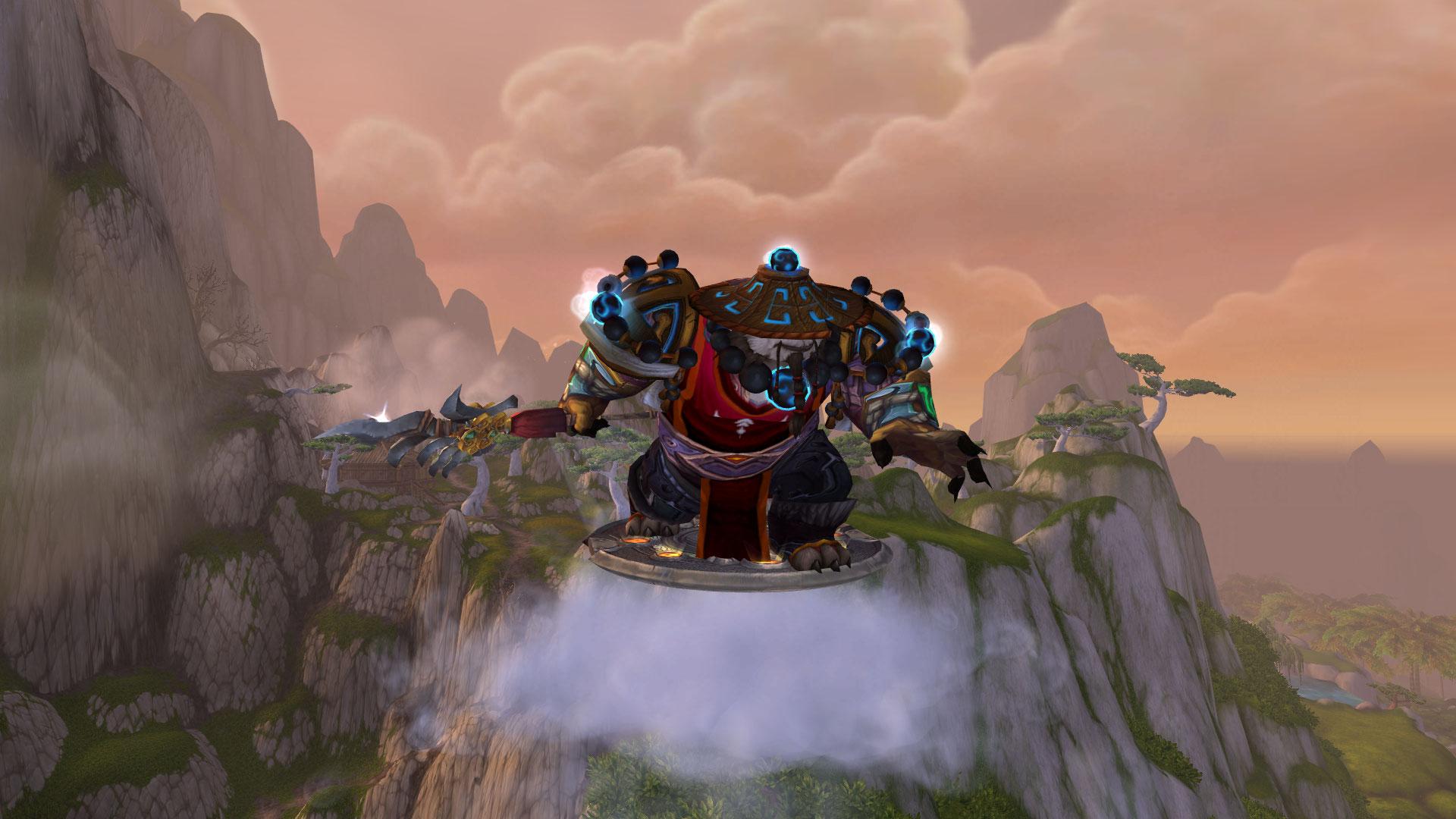 World of Warcraft: Gratis-Pandas – Grundspiel enthält jetzt Mists of Pandaria