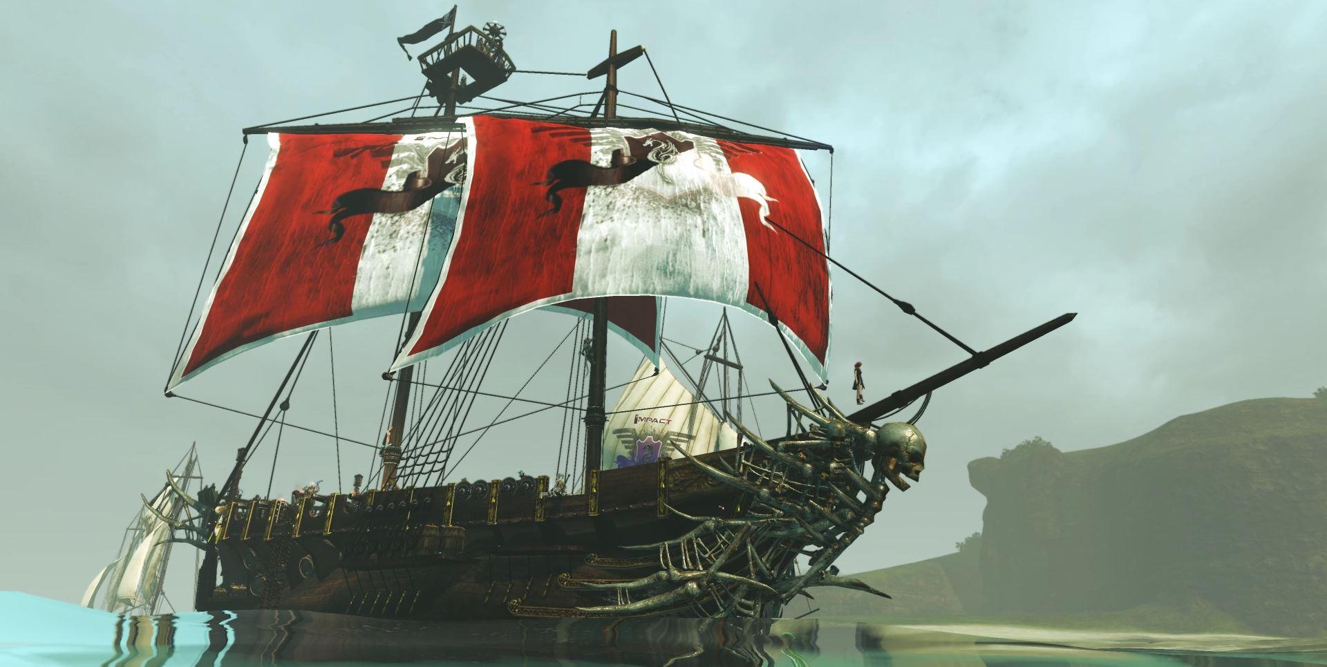 ArcheAge: Black Pearl Down – die erste Pearl versenkt